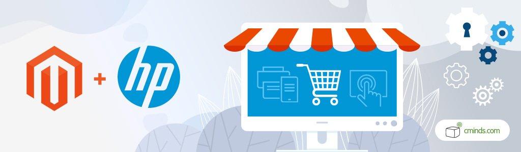 HP - Magento: Customer Sites Highlights