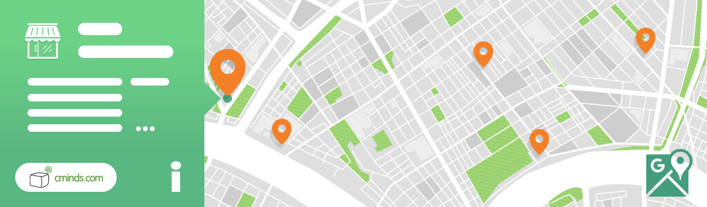 Store Information - 3 Uses For Google Maps in Your Magento Site