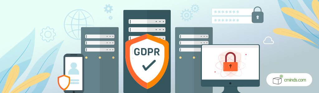Understanding GDPR - Magento GDPR: 7 Steps to Protect your Store (and your Customers)