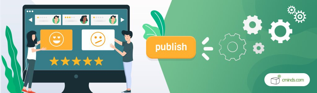 Should You Publish All Reviews? - Should I Answer? Best Practices To Handle Customer Reviews