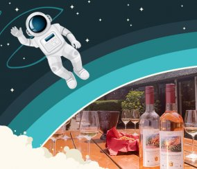 Wine Shop Moves to eCommerce With CM, Increases Requests by 900%