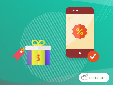 Retain customers who are on mobile - Step-up your Webstore Sales with these 5 Useful Magento Wishlist Tips