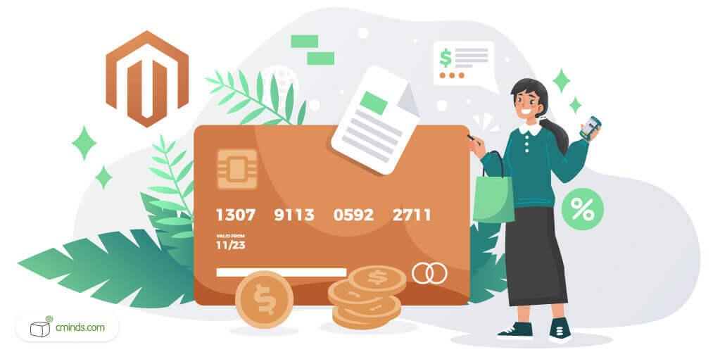 4 Best Magento Authorize.Net CIM Payment Extensions