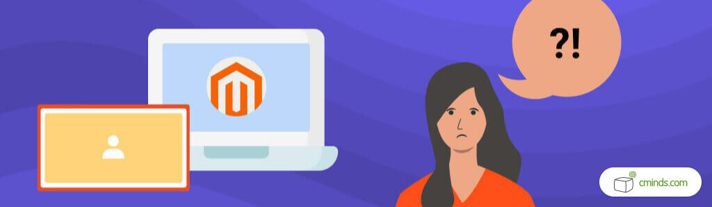 Minimize the Danger of Sharing a Single Account - How a Magento Multi-User Extension Enhances your Ecommerce