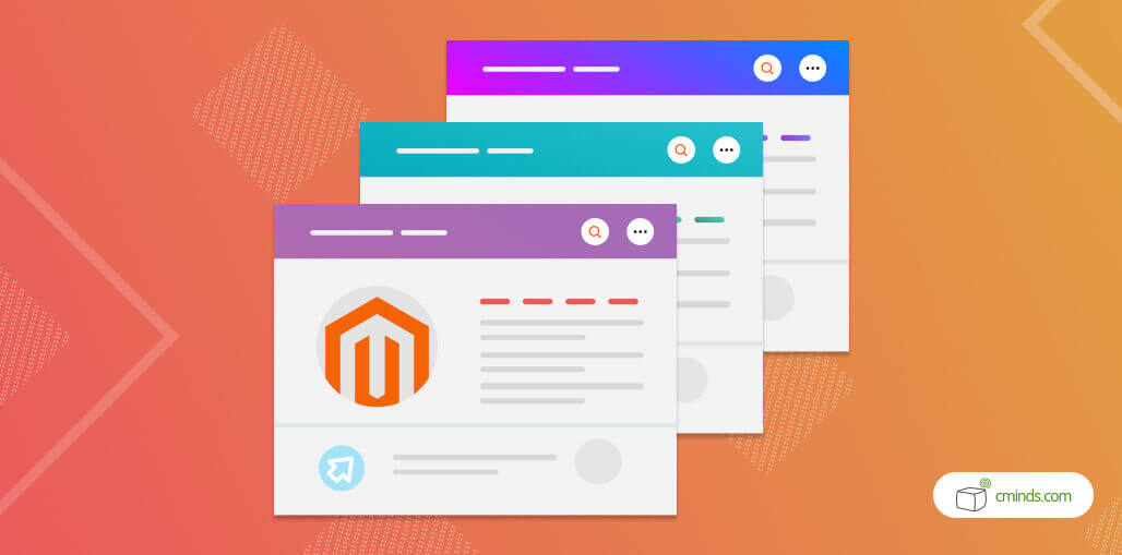 9 Ways to Improve Magento Stores UX