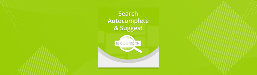Search Autocomplete & Sugges - 6 Best Magento Ecommerce Search Extensions