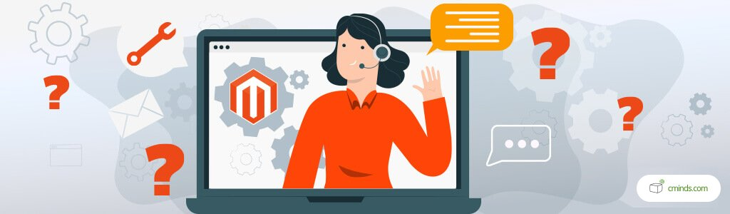 Customer Service Products - Exploring Customer Service-Based Magento Extensions From CreativeMinds