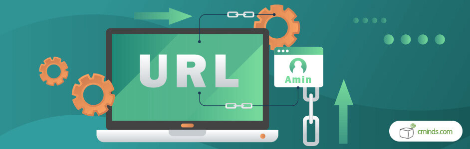 Change your Admin Panel URL - 7 Essential Magento Security Tips to Protect your Ecommerce