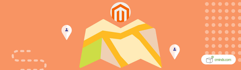 Magento Stretches around the World - Creative Minds Blog