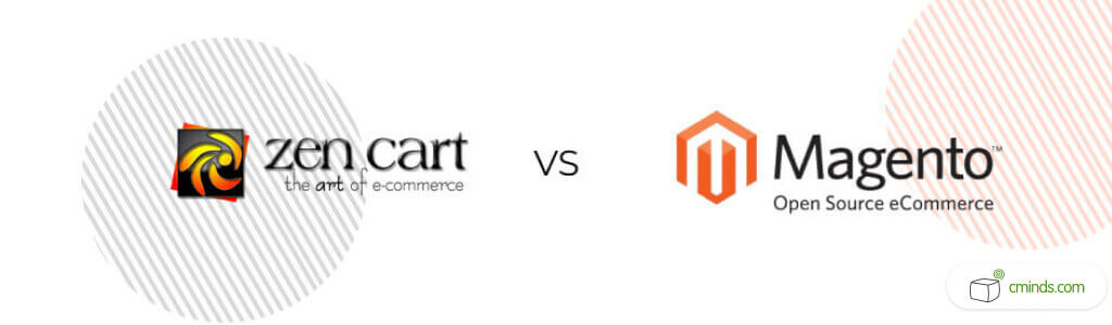 Magento and Zen Cart: What do they have in common? - Magento 2 vs. Zen Cart: Which Cart is Best?