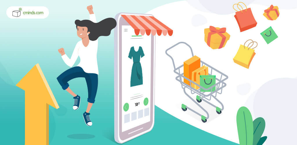Why You NEED a Mobile Friendly eCommerce Store (2021)