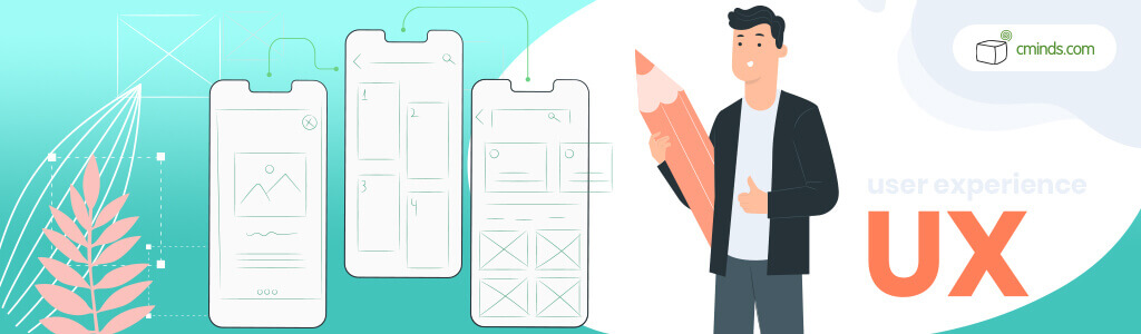 Improves user experience - Why You NEED a Mobile Friendly eCommerce Store (2021)