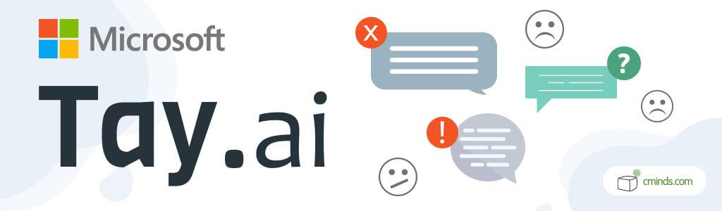 Microsoft's Tay - Why Most NLP Projects Fail and How to Prevent It