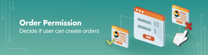 Order-Permission- Magento 2 Multi User Sliders