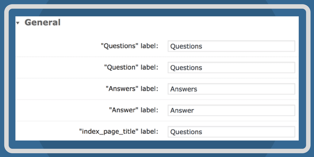 #1 WordPress Forum: Awesome Questions and Answers Plugin