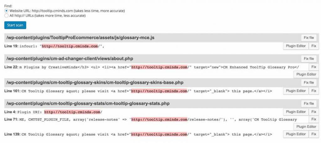 HTTPS Plugin