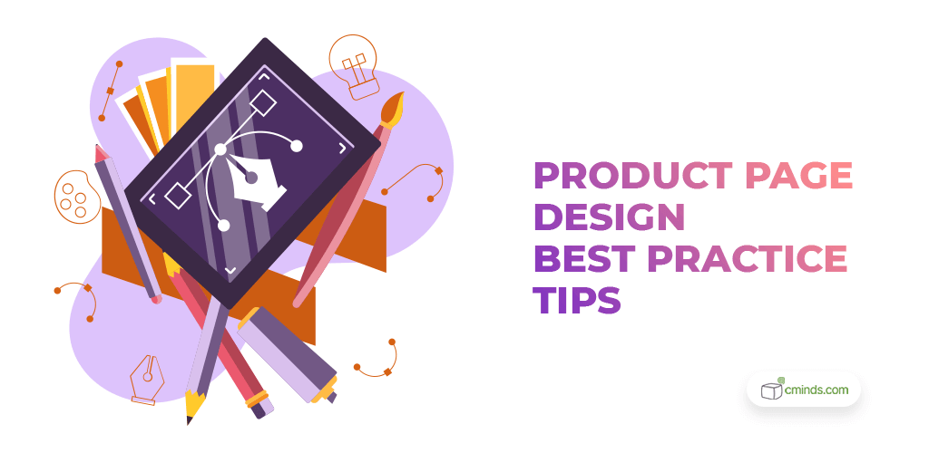 Product Page Design: 6 Best Practice Tips