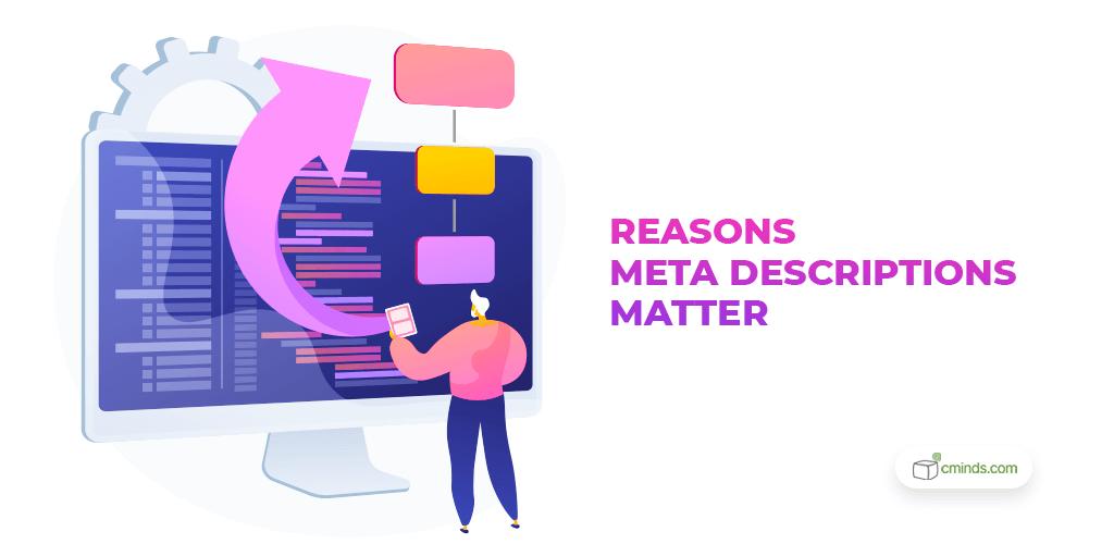 Do Meta Descriptions Matter? A Look at SEO, CTR and More!