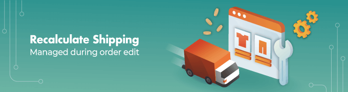 Recalculate-Shipping - Magento True Edit Order Slider
