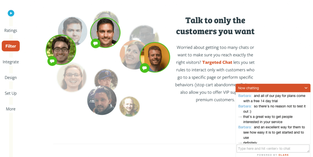 """Olark Live Chat – Highly Customizable Live Chat That """"Makes the Sale and Keep Customers Happy"""" - How to use Magento Live Chat on Your Online Store"""