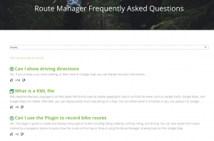 Search related questions- Result page - FAQ accordion - WordPress FAQ plugin - WP FAQ plugin