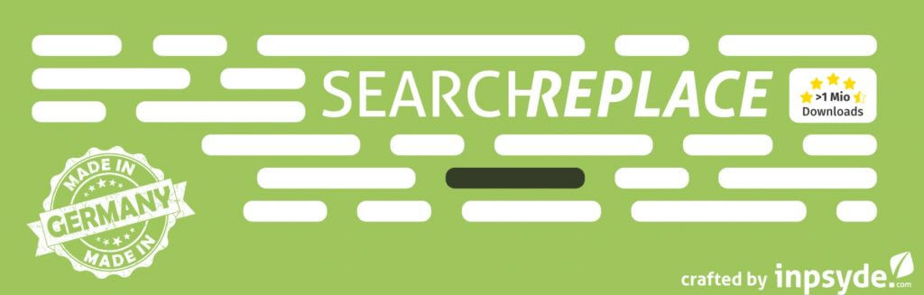 5 Best Search and Replace WordPress Tools