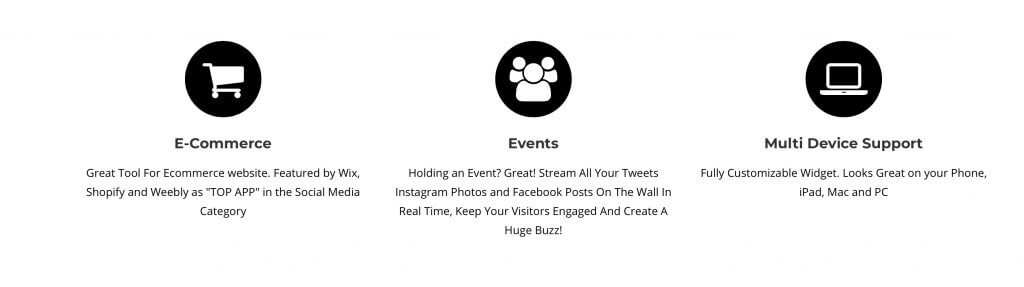 Social Stream - 5 Best Curated Twitter Aggregator Plugins To Get Social With WordPress
