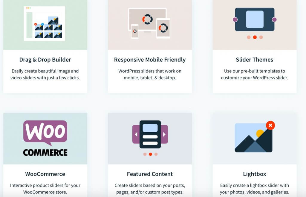 Best Post Content Slider Plugins for WordPress - A