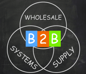 The State of B2B Ecommerce (and the 3 Vital Trends to Follow)