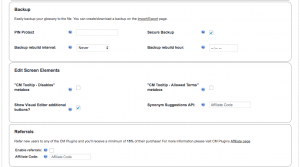 TooltipGlossary_Backend_Settings - General 4