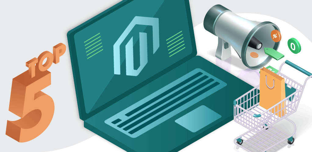 Top 5 Magento 1 Marketplace Extensions in 2020