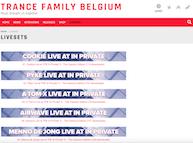 Trance Family Belgium
