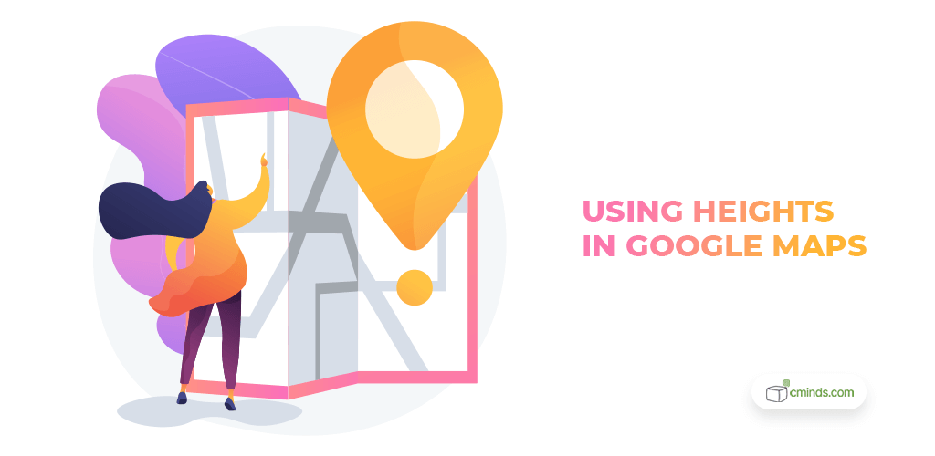 Using Heights in Google Maps (And Route Manager to Help!)