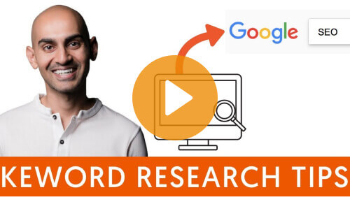 Understanding (and Crushing) Competition - The Keyword Finding Master Plan (for WordPress) in 9 Videos