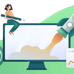 [WP101] Slow Site? How to Speed Up WordPress blog banner