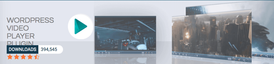 Spider Video Player - 5 Best Video Gallery WordPress Plugins to Manage Course Content