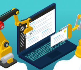 5 Options to Fully Automate WordPress