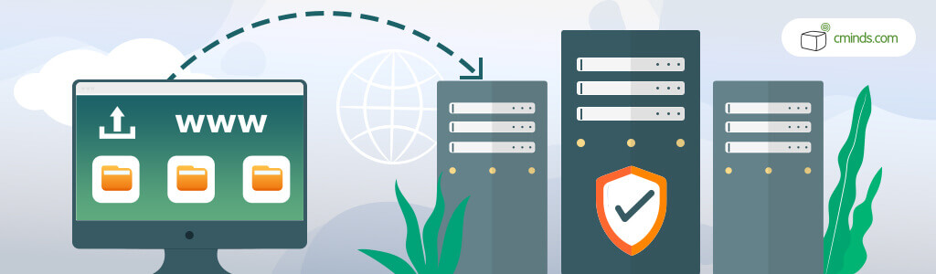 Backups - 5 Options to Fully Automate WordPress