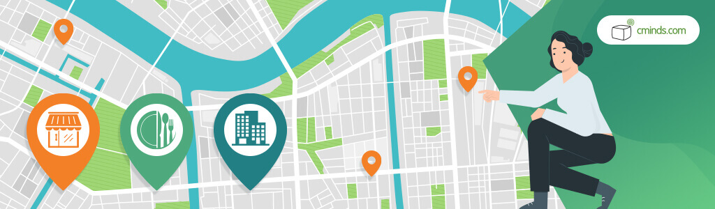 Business Directory Plugin - 3 Helpful Uses For Google Maps in Your WordPress Site
