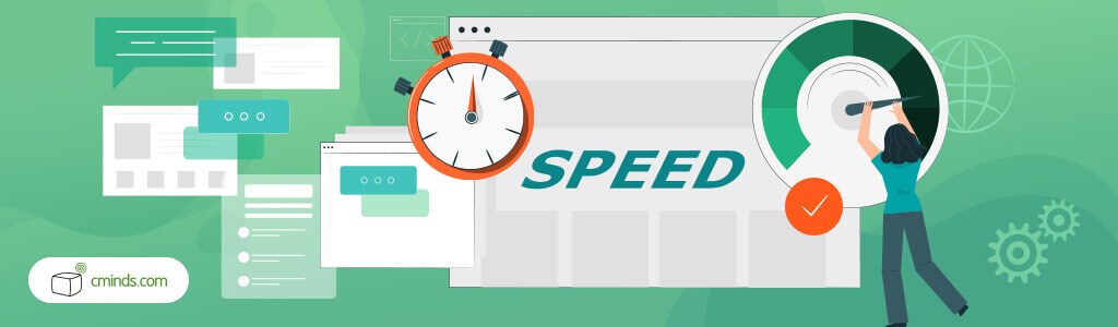Speed - The Best Image File Type To Use on WordPress Website