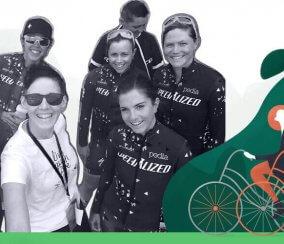 She Uses a WordPress Plugin to Help Engaging Women To Bike