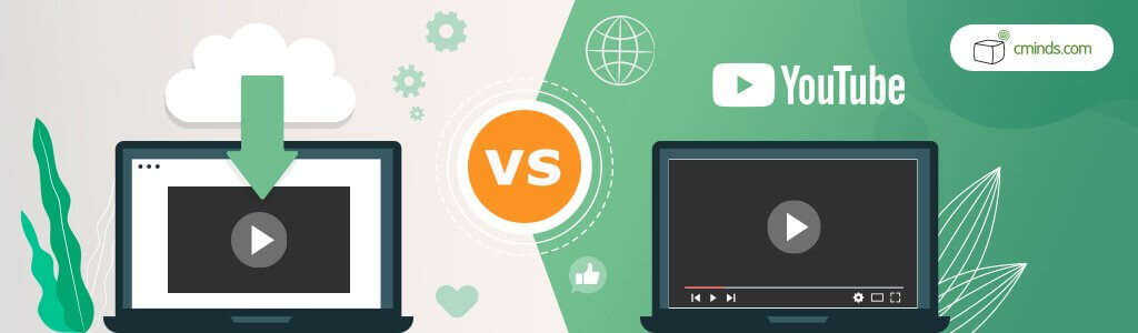 Choose Between Uploading And Embedding Videos - Ultimate Guide - How to Add Videos to WordPress