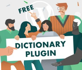 Top 6 Free Dictionary Plugins