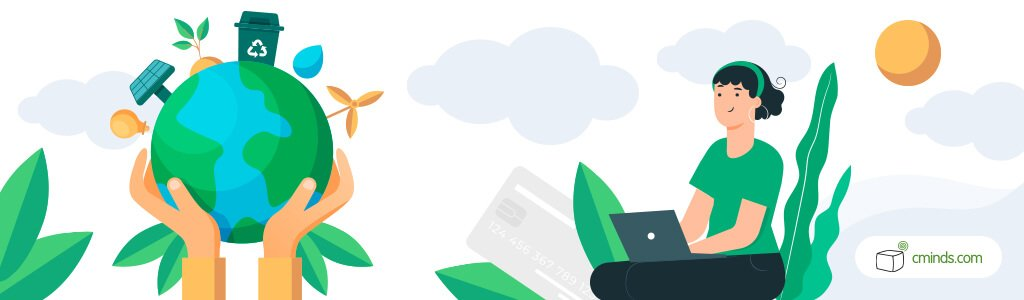 Environmentally and Socially Conscious Initiatives - 5 Essential Ecommerce Trends for 2020