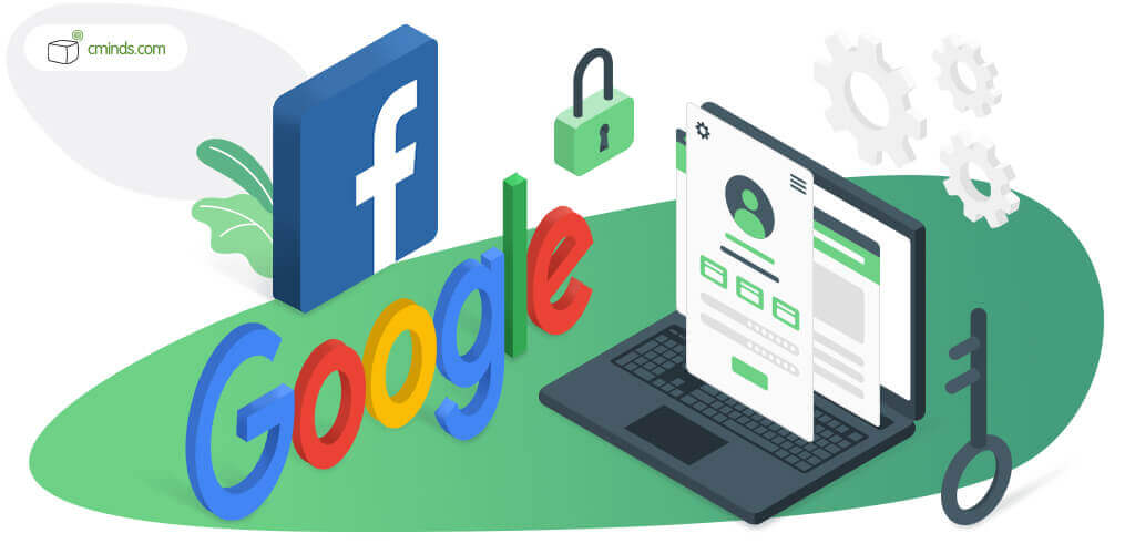 Facebook, Google… What is WordPress Social Login?