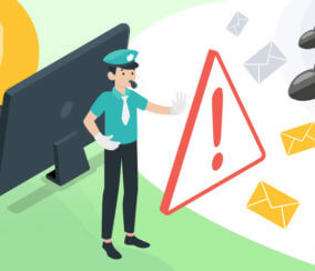 Keep Out! How to Stop Spam on Your WordPress Website