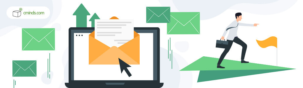 Customizable Email Template - The Magento 2 Product Reviews Extension Will SkyRocket Your Product Credibility!