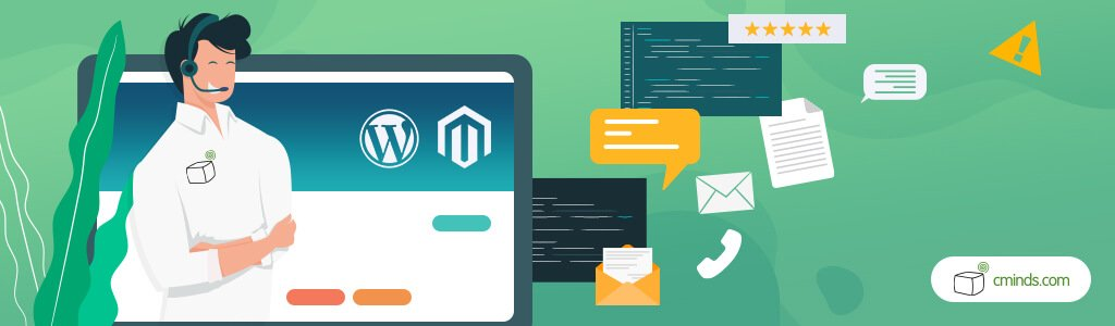Perpetual Development - We Have Over 200 WordPress and Magento Products. Is That Too Much?