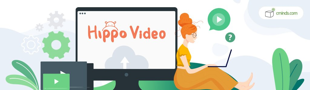 Hippo Video - Top Video Hosting Platforms Compared: Vimeo, Wistia, YouTube...