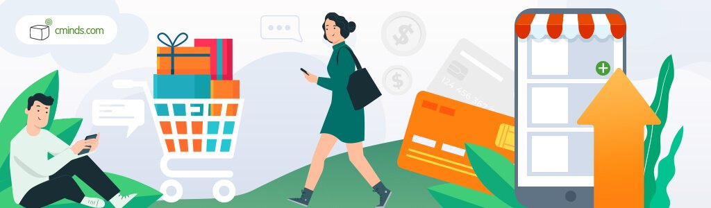 Mobile will be More Important than Ever - 5 Essential Ecommerce Trends for 2020